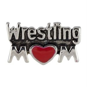 Picture of Wrestling Mom Charm